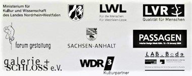Partner der Wewerka-Ausstellung