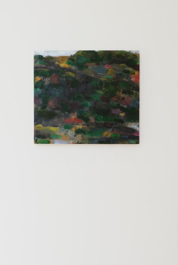 Peter Tollens - Eifel im Schatten